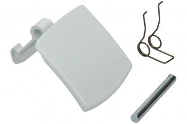 Ручка дверцы ( люка ) Стиральной Машины BOSCH-SIEMENS 0069637 ( 69637 )