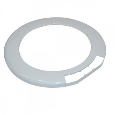 Обечайка люка Стиральной Машины BEKO 2816160100 ( Внешнее обрамление )