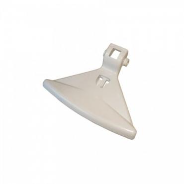 Ручка дверцы ( люка ) Стиральной Машины WHIRLPOOL 481202308012
