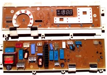Электронный модуль управления Стиральной Машины LG 6871EN1032E