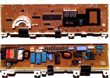 Электронный модуль управления Стиральной Машины LG 6871EN1033D
