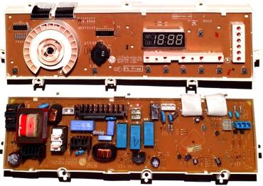 Электронный модуль управления Стиральной Машины LG 6871EN1040A