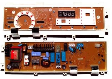 Электронный модуль управления Стиральной Машины LG 6871EN1044E