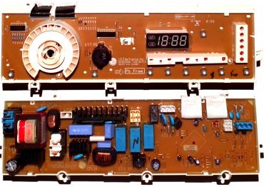 Электронный модуль управления Стиральной Машины LG 6871EN1053N