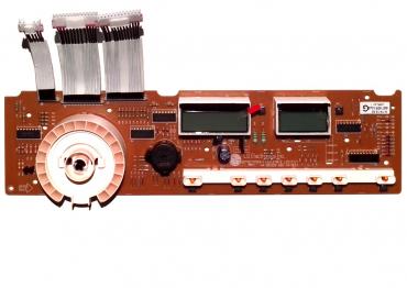 Модуль ( плата ) индикации Стиральной Машины LG 6871ER1045G