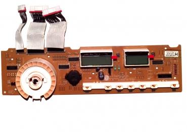 Модуль ( плата ) индикации Стиральной Машины LG 6871ER1045H