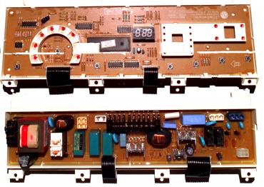 Электронный модуль управления Стиральной Машины LG 6871ER1050D