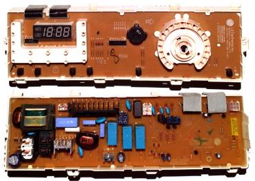 Электронный модуль управления Стиральной Машины LG 6871ER1076B