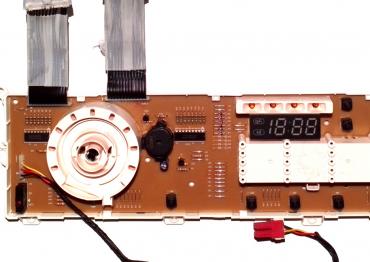 Модуль индикации для стиральной машинки LG 6871ER2080B
