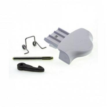 Ручка дверцы ( люка ) Стиральной Машины ARISTON-INDESIT C00049411 ( 049411 )