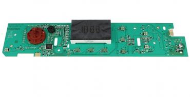 Модуль ( плата ) индикации Стиральной Машины ARISTON-INDESIT C00272490 ( 272490 )