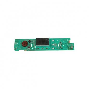 Модуль ( плата ) индикации Стиральной Машины ARISTON-INDESIT C00295153 ( 295153 )