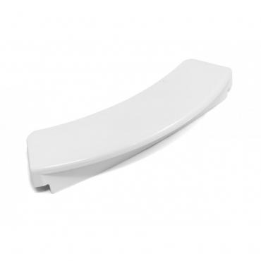Ручка дверцы ( люка ) Стиральной Машины SAMSUNG DC64-00561A ( Белая )