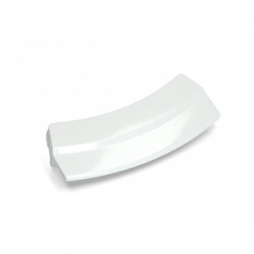 Ручка дверцы ( люка ) Стиральной Машины SAMSUNG DC64-00773A ( Белая )