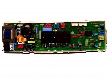Электронный модуль управления Стиральной Машины LG EBR61282402