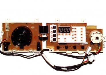 Модуль ( плата ) индикации Стиральной Машины LG EBR67836609