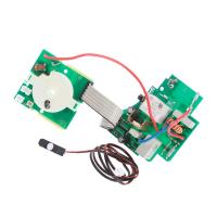 Электронный модуль управления кухонным Комбайном BOSCH-SIEMENS 00629487 ( 629487 )