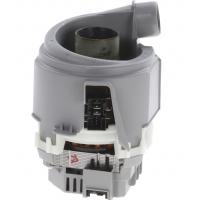 Мотор циркуляционный Посудомоечной Машины BOSCH-SIEMENS 00654574 ( 654574  )