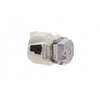 Мотор циркуляционный Посудомоечной Машины BOSCH-SIEMENS 00655541 ( 655541 )