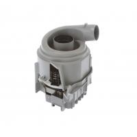 Мотор циркуляционный Посудомоечной Машины BOSCH-SIEMENS 12014980 В сборе с тэном