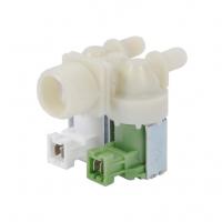 Клапан подачи воды Стиральной Машины 2/180 °. Zanussi 1240825040 ( D12mm )
