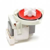 Насос сливной Посудомоечной Машины BEKO 1740300300 ( ORIG )