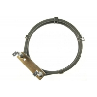 Тэн (нагревательный элемент) Мультиварки DELONGHI 5112510311 ( 1400W D130 mm. )