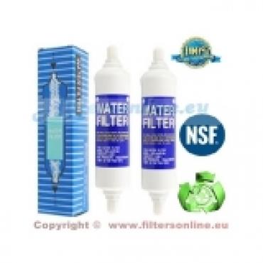 Фильтр для очистки воды Холодильника LG 5231JA2012B