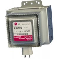 Магнетрон Микроволновой Печи LG 2M246-21GT  (1.1 KW)