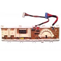 Модуль ( плата ) индикации Стиральной Машины LG 6871EC2008C