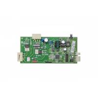 Модуль ( плата ) управления Холодильника ATLANT 908081410197 ( H45E-M1 )