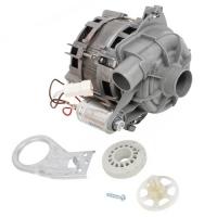 Мотор циркуляционный Посудомоечной Машины BEKO 1740701900