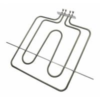 Тэн Духовки ARISTON-INDESIT C00052297, 052297 ( Верхний 750+1500W, 220-230V )