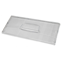 Панель корзины ( ящика ) Холодильника ARISTON-INDESIT C00283521 ( 283521 )