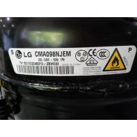 Компрессор Холодильника LG CMA098NJEM R600A ( 167-198 W )