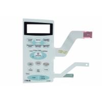 Клавиатура ( панель сенсорная ) СВЧ SAMSUNG DE34-00193D