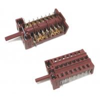 Переключатель режимов Плиты SAMSUNG DG34-00008A ( G0TTAK 880805 )