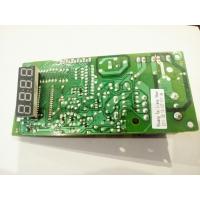 Модуль ( плата управления ) Микроволновой Печи LG EBR37407311