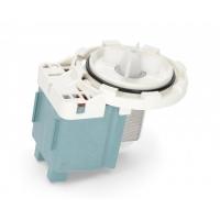 Насос ( помпа ) Стиральной Машины GRE PMP201UN  ( 34W, 8 защелок )