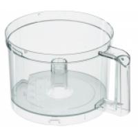 Смесительная чаша кухонного Комбайна BOSCH-SIEMENS 00492020 ( 492020 )