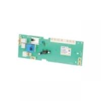 Электронный модуль управления Стиральной Машины BOSCH-SIEMENS 00668670 ( Б/У )