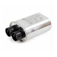 Конденсатор высоковольтный СВЧ печи LG СВЧ 0CZZW1H003H (1.00UF 3% 2100V H75 VDE)