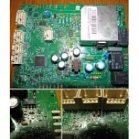 Электронный модуль управления Стиральной Машины AEG-ELECTROLUX-ZANUSSI 91320646100 ( EWM 2000 EVO б/у)