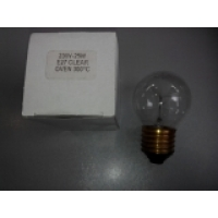 Лампа для духового шкафа E27 304CU02 ( 25 W  300 C )