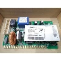 Электронный модуль управления Стиральной Машины ARDO 546050600-04 ( MINISEL ) 651017680