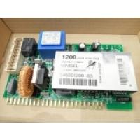 Электронный модуль управления Стиральной Машины ARDO 546051200-03 ( MINISEL ) 651017686