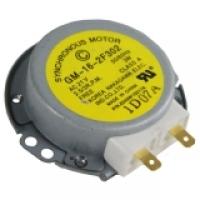 Мотор привода тарелки СВЧ-печи LG 6549W1S017A, MS-2068ZL ( 3W,   21V )