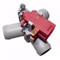 Клапан переключения аква-спрея Стиральной Машины AMICA-HANSA 8010467, 100415