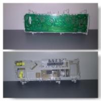 Электронный модуль управления Стиральной Машины AEG-ELECTROLUX-ZANUSSI 914579958