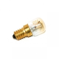 Лампа Духового шкафа CANDY 92208610 ( 15 W 300 C, Dr.Fischer )